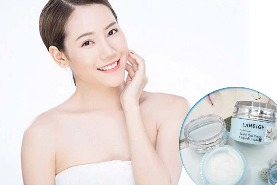 Kem dưỡng ẩm Laneige White Plus Renew Original Cream